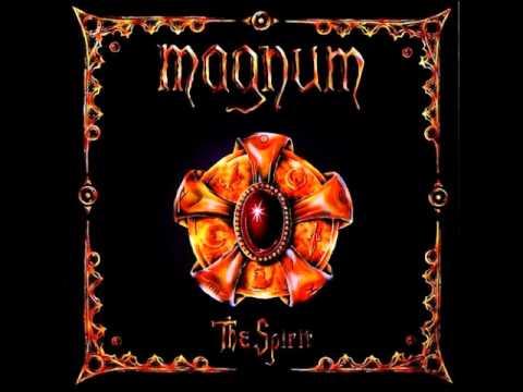 """MAGNUM - ALBUM - """" THE SPIRIT """" (1991)"""