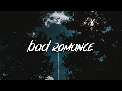 Rozei - Bad Romance (Lyrics) Feat. 27CLUB