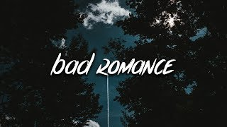 Gambar cover Rozei - Bad Romance (Lyrics) feat. 27CLUB