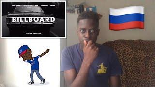 Download MIYAGI & ANDY PANDA FT TUMANIYO - BILLBOARD | RUSSIAN RAP🇷🇺| (REACTION) !!!! #Russia Mp3 and Videos