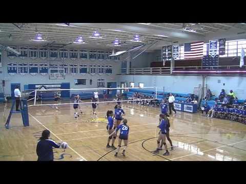 Jacqueline Bollwage - Union Catholic High School Highlights