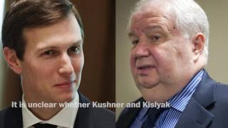 Untangling the web of Jared Kushner