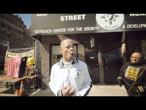 J Rawls (ft. Sadat X & Wise Intelligent) -