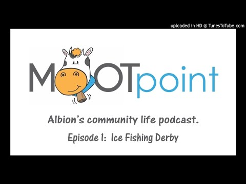 Episode 1 Fishing Derby