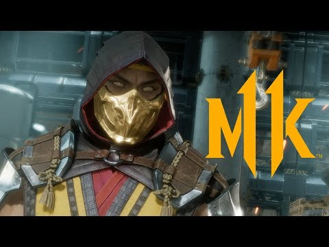 Mortal Kombat 11 – Official Behind-The-Scenes Look thumbnail