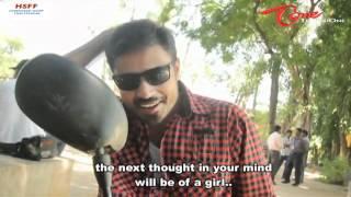 Karmara Devuda - Best Director Merlapaka Gandhi - TeluguOne HSFF 2011