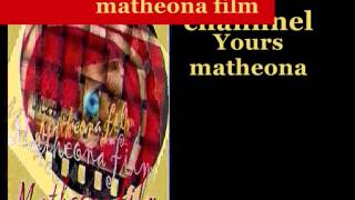 matheona film is You Tube channel for anybody who wants to know more.