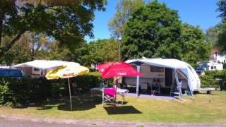 Camping de vittel 2017