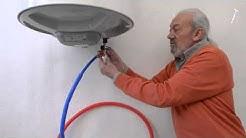 Installer un chauffe-eau électrique - Tuto bricolage avec Robert comment installer un chauffe-eau