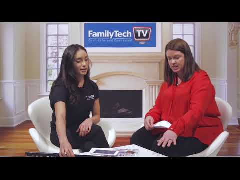 The ONE Music Group at 2018 FamilyTech TV