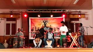 Ayi-perku  - Festival du Florimont 2017 : Aux couleurs du Togo