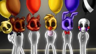 "[1 HOUR] Nightcore - ""Balloons"" (MandoPony & PurpleRoselyn Duet)"