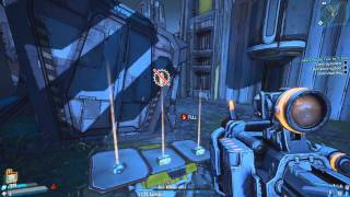 Borderlands 2 PC Gameplay with the Roxio Game Capture HD Pro