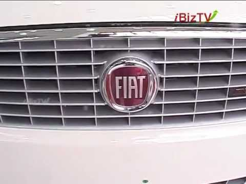FIAT India inaugurates its exclusive dealership in Chennai