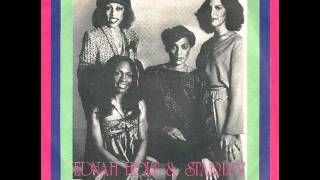 Ednah Holt & Starluv  -  People Come Dance  1979