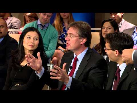 Impact Investing: The Second Act - 2013 CGI Annual Meeting