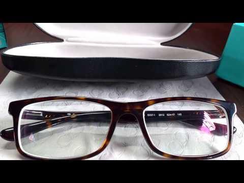 Unboxing Ray-Ban RX 5337 Eyeglasses   Lenskart   ZRN