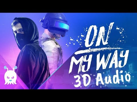 alan-walker---on-my-way-|-3d-audio-|-surround-sound-|-use-headphones-👾