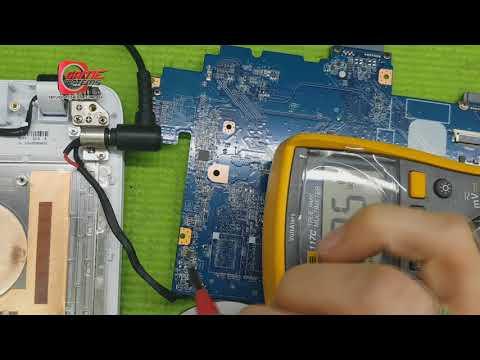 Sony Vaio Svf1521e6ew No Enciende.Reparacion