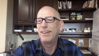 Episode 444 Scott Adams: Sports Are Broken, Trump's Best Week Ever, Moderate Bernie