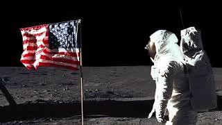 Apollo USA moon landing 50 years ago July 20 2019 News 7/20/19