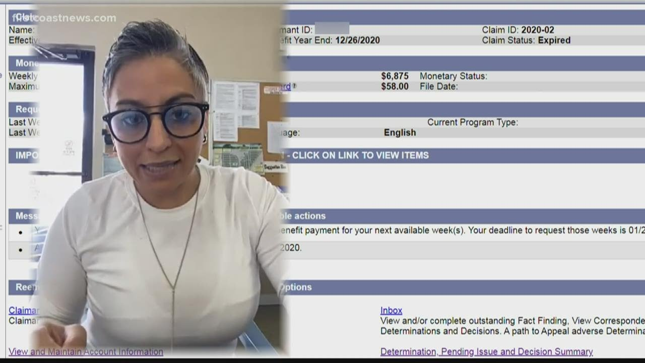 Unemployment Maze: Many unemployment payments mysteriously put on hold