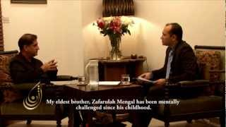 Exclusive Interview With Sardar Akhtar jan Mengal by Homayoon Mobaraki part 2 (3)
