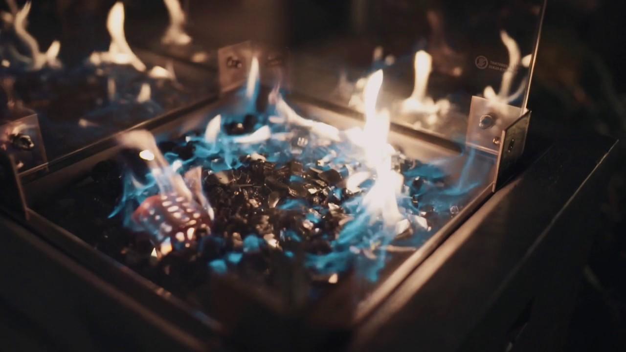 clifton outdoor fires terrassenfeuer und gartentisch. Black Bedroom Furniture Sets. Home Design Ideas