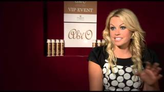 Chemmy Alcott talks tanning Thumbnail