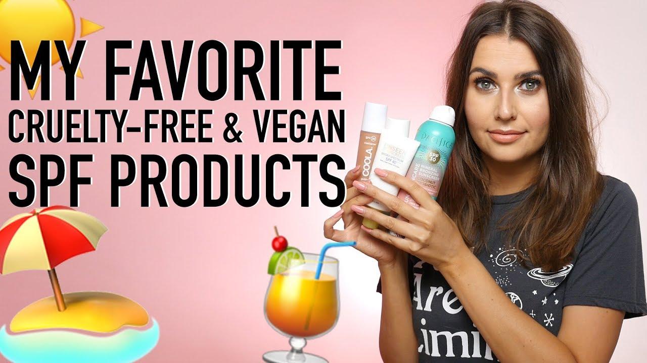 The Best Cruelty-Free & Vegan SPF Products – Logical Harmony | Bao quát các nội dung liên quan cruelty free là gì mới cập nhật