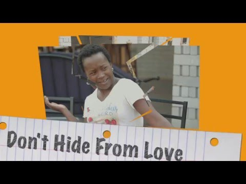Video (skit): kansiime Anne – Don't Hide From Love