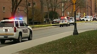 Could the attack at OSU be terror related?
