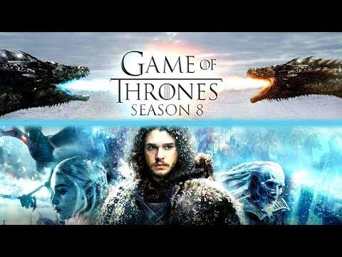 Игра Престолов 8 сезон Трейлер Game Of Thrones Season 8 | Official Promo (HBO)