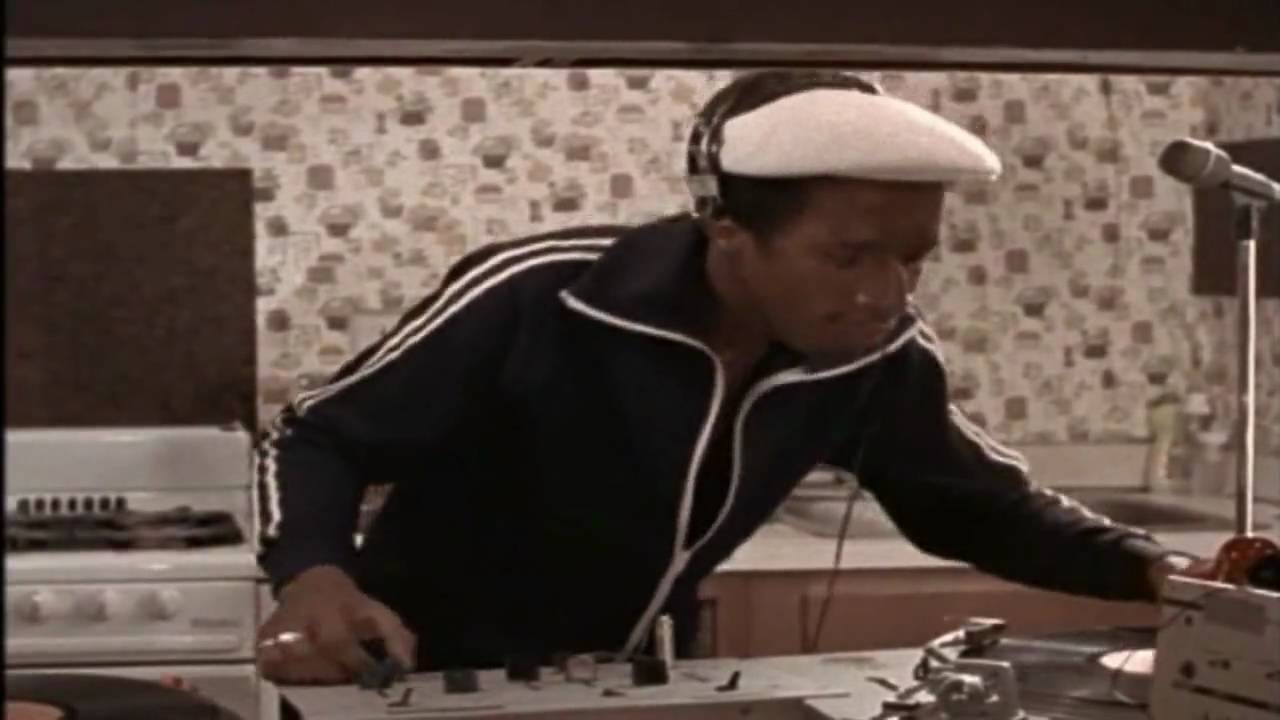 Grandmaster Flash The Furious Five Freedom The Party Mix