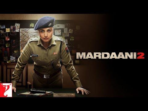 Mardaani 2   Promo   Do Din Mein Pakdenge   Rani Mukerji   Vishal Jethwa   Gopi Puthran - Видео онлайн