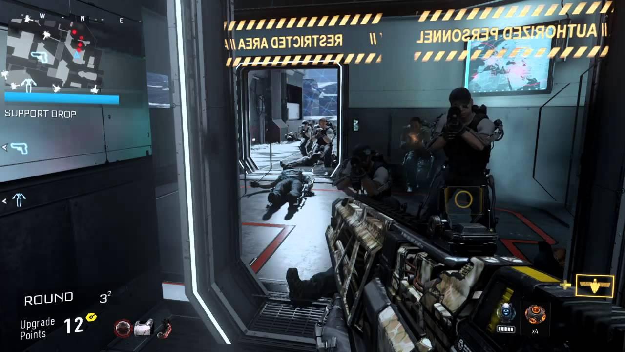 Call of Duty: Advanced Warfare (Xbox 360) Achievements