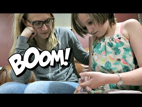 DIABETIC MILESTONE: ASPEN CHANGES HER DEXCOM BY HERSELF FOR THE FIRST TIME!