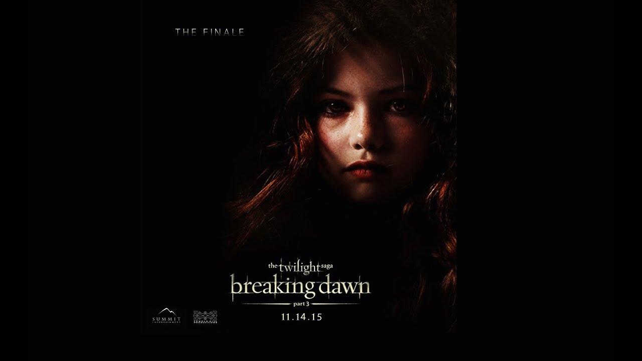 1 Pt Renesmee Breaking Dawn