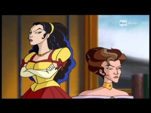 La principessa Sissi ep. 23 parte 1