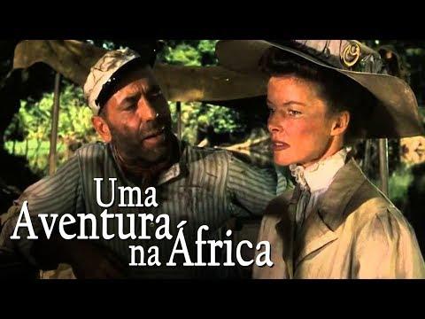 Trailer do filme Minhas Aventuras na África