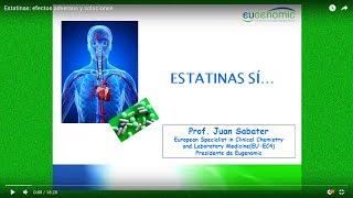 Dolor estatinas muscular uk y