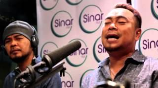 #AkustikSinar: Acong Sweet Child - Tinggal Sayang Tinggal Pujaan