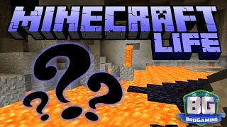 Caleb's Secret - The Minecraft Life - Bro Gaming