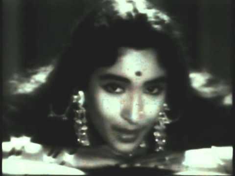 Sapnon Mein Agar Mere - Lata Mangeshkar - Dulhan Ek Raat Ki (1966)