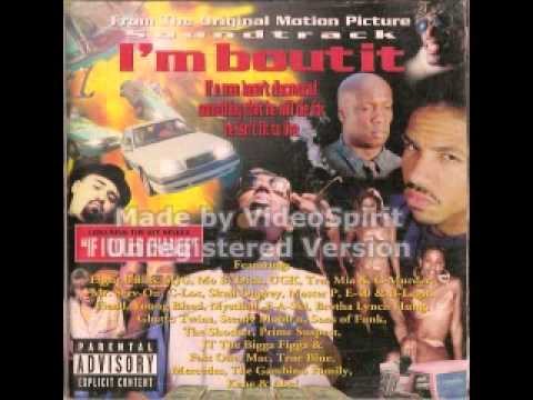 Master P - Meal Ticket from I'm Bout It Soundtrack