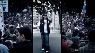 Sobota ft. Bagin, Łata, Czutek - Rusz Dupsko na Marsz (prod. Matheo) # Marihuana