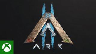 ARK 2 Reveal Trailer