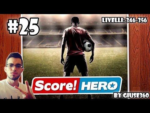 LIVELLI MOLTO DIFFICILI!! SCORE HERO #25 [By Giuse360]