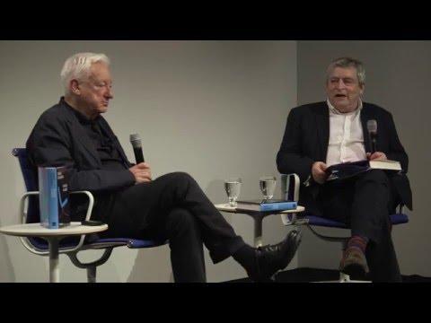 Salon | Artist Talk | Michael Craig-Martin