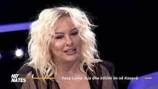 NIN: Vesa Luma: Largimi dhe kthimi im ne Kosove - 29.01.2019 - Klan Kosova